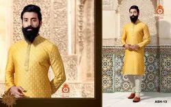 Ethnic Wear Men Kurta Pajama