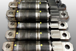 Welded Type Hydraulic Cylinder