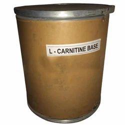 L- Carnitine Base