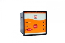 Gas Control Box Local