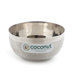 Coconut C25 Stainless Steel Shower Apple Bowl