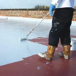 Self Adhesive Membrane Waterproofing Services