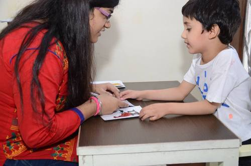 Applied Behavior Analysis (aba) Therapy in Kaushambi, Ghaziabad, Dew ...