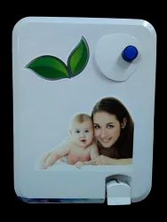 CONTACTLESS HAND SANITIZER MACHINE