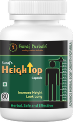 Suraj's HeighTop Capsule