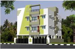 Moonstone Apartments Block-1 Project