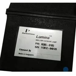 HCL AS Lumina HPLC Lamp