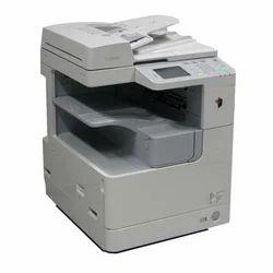 A4 Windows 8 Xerox Machine