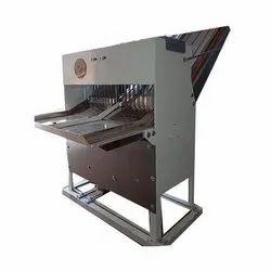 Bread Slicer Dual Frame System