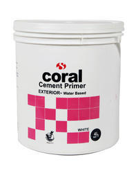 Coral  Cement Primer