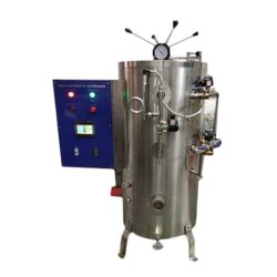 Double Wall Fully Automatic Autoclave