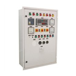 AMF Electric Panel