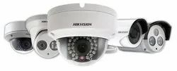 2 MP Hikvision IP Camera, For Outdoor