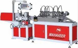MPS40 Paper Slitter Rewinder Machine