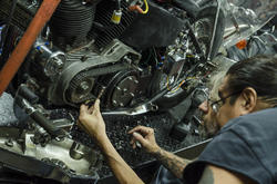 Bike Engine Repairing Services