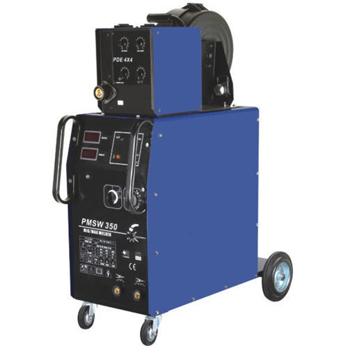 PMSW 350 Argon Welding Machines
