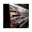 Super Market Open Chiller
