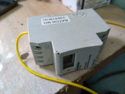 Control Panel Switch