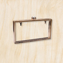 Rectangle Box Clutch Frame