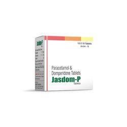 Paracetamol Domperidone Tablet