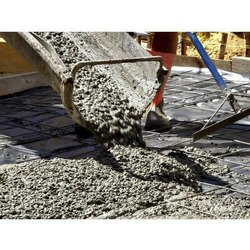 M10 Ready Mix Concrete