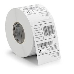 Store Barcode Labels