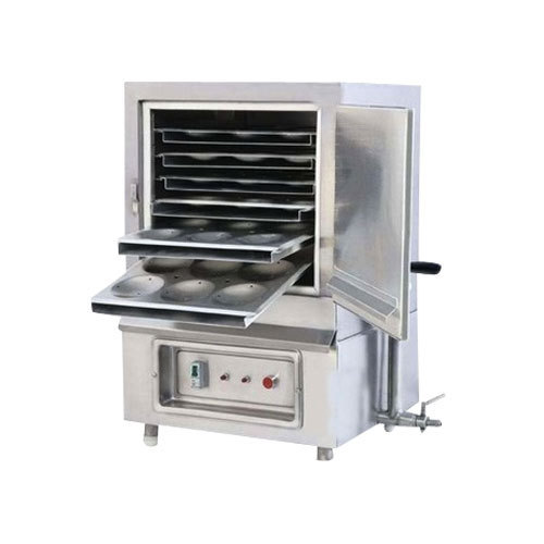 Electric Idli Steamer, Commercial Kitchen Equipment - Sri ...