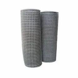 Hexagonal Iron Wire Mesh, Thickness: 1-2 mm