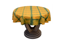 Indian Handmade Round Table Cover