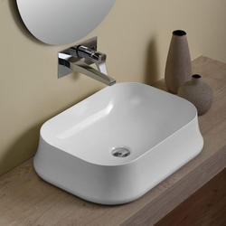 Cerajot Ceramic Counter Top Wash Basin