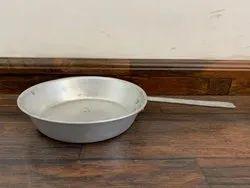 Aluminium Fry Pan, For Kitchen