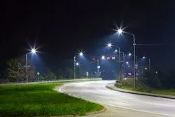 LED Street Lighting-36 Watt