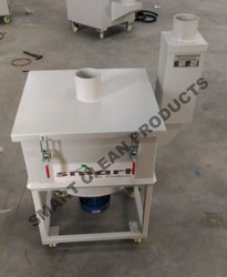 Portable Soldering Fume Extractor