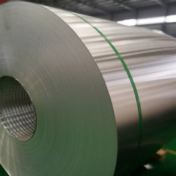 Polysurlyn Laminated Stainless Steel Coil