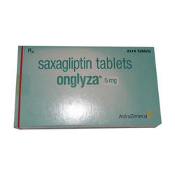 5mg Onglyza Tablet
