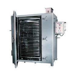 Knackwell Convection Ovens, For Industrial Heating, Capacity: 100 Kg