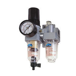 Pneumatic FRL Filter Regulator