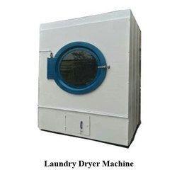 Laundry Dryer Machine