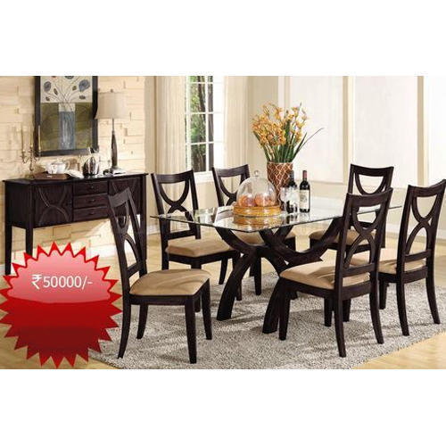 Dining Table Manufacturer From Howrah