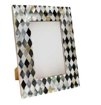 mop photo frame mother of pearl - Mother Of Pearl Frame
