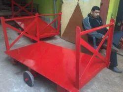 RMS 4 Wheeled Hand Trolley