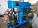 Vacuum Disperser for Deaeration