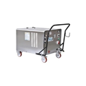 Steam Cleaning Machine for the Mechanical Engineering Industry
