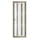 Decorative Laminated Pvc Doors, Size/dimension: 29*75 & 29*81 Inch