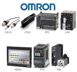 Omron Photo Sensors