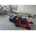 Mansi Electric Lawn Mower