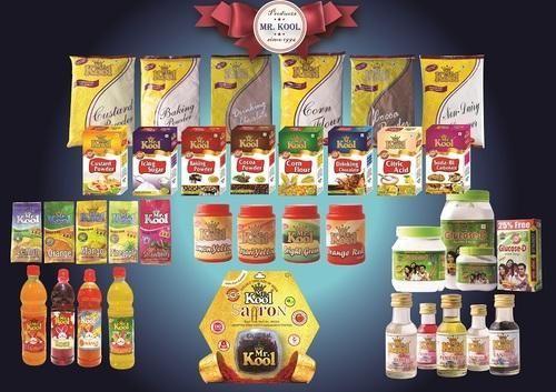 Distributorship - Custard Powder Food And Beverages Manufacturer