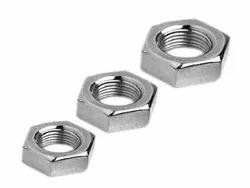 Sarvpar Stainless Steel Nuts