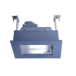 Top Openable LED Light Fitting