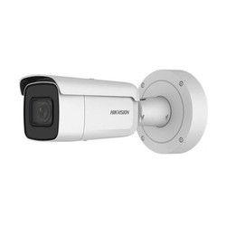 3 MP IR Vari Focal Network Bullet Camera